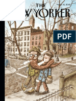 The New Yorker - 16 March 2015 {Bk}