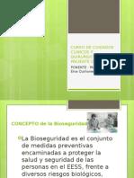 bioseguridad. Obstetricia