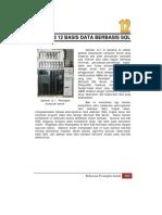 Basis Data ( SQL )
