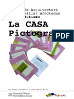 Manual de La Casa Pictograma