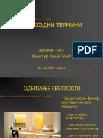 13-osvetljenje u arh 3_ARHITEKTONSKA FIZIKA_predavanje_Arhitektonski fakultet u Beogradu