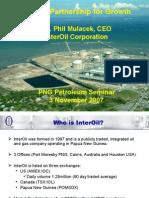 PNG Petroleum Seminar Final