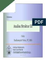 Analisa Struktur III (01)