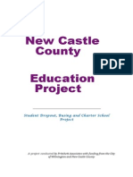 New Castle County Education Project