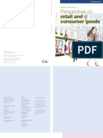 Perspectives on Retail and Consumer Goods