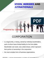 Other Organization Economics 101