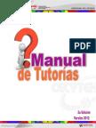 Manual de Tutorias Alumno
