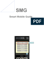 Smart Mobile Guide