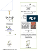 2015 -20 July - St Elias Tishbite & Prophet
