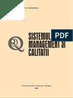 Carte - Sistemul de Management al Calitatii (2006 - Morariu C.).pdf