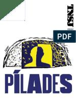"""""""Pílades""""(Caderno Encenação de Luis Miguel Cintra)"""