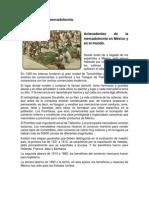 Mercadotecnia en Mexico y en El Mundo