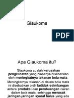 penyuluhan glaukoma ppt