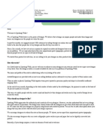 Design With Speaking Walls PDF