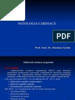 s2 Curs 1 - patologia cardiaca.ppt