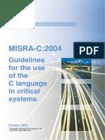 MISRA_C_2004