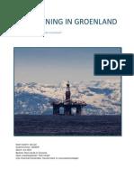 Oliewinning in Groenland, scriptie eindversie Job Last 2033879.pdf