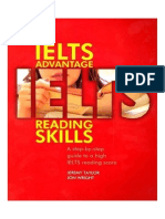 IELTS Advantage - Reading Skills