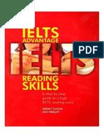 IELTS Advantage - Reading Skills