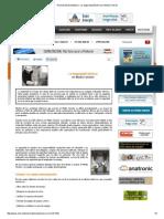 Revista Electroindustria - La Seguridad Eléctrica en Media Tensión