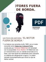 Motores Fuera de Borda(a)