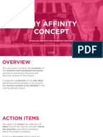 THY Affinity Concept