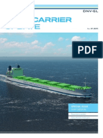 DNV GL Bulk Carrier Update - Issue 01.2015.pdf