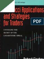 7123443 Robert Fischer Fibonacci Applications Strategies for Traders