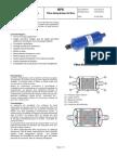 Deshydrateur Bi Directionnel00
