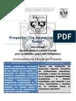 Proyecto transversal de F. C. y E.