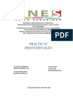 Informe de Pasantias Compleo Hasta La Fecha 12-06