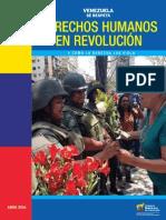 Lido Derechos Humanos en Revolución