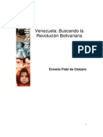 Venezuela - Buscando La Revolucion Bolivariana
