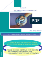 3. Ambiente Transazionale e Competitivo (1)