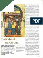 La Kabbala en Gerona E-005 Vol II Fas 16 - Lo Inexplicado - Vicufo2