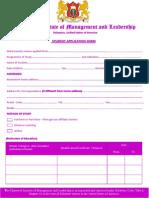 Student Application Form.pdf
