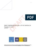 Canton Comprehensive Plan Draft - June 19 2015 Compressed
