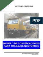 1412 Modelo de Comunicaciones Trabajos Nocturnos