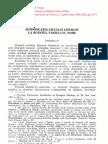 Grajdian, Pr Conf Dr Vasile - Semnificatia Ciclului Liturgic La Sf Vasile Cel Mare [RT, 2, 2000]