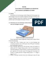 Geologi Struktur BAB III