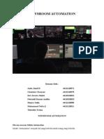 Newsroom Automation