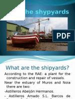 the shypyards