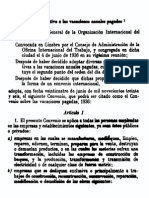 M-0223-C Convenio N° 52 de la OIT