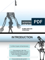 Intertrochanter Femur Fracture