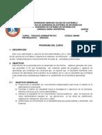 Programa Curso Proceso Administrativ0 2012