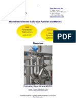 Worldwide Flowmeter Calibration Facilities and Markets-Overview.pdf