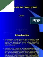 Presentacio Resolucio de Conflictes 2