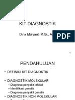 12.Kit Diagnostik