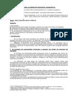 El Rol Del Fiscal Frente a La Oportunidad _Cirile