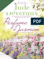 Jude Deveraux - Edilean 04 - Perfume de Jasmim